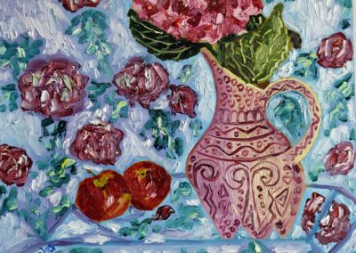 Flowering Tapestry
